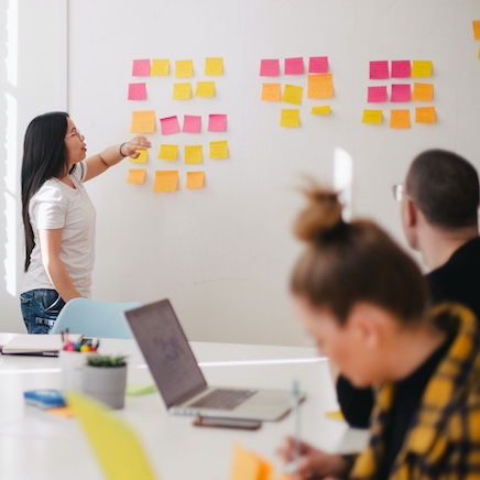Building a coworking business plan