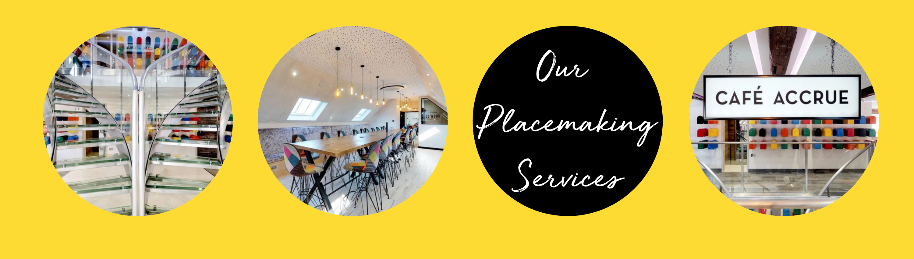 Our Placemaking Services